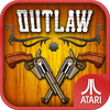 Outlaw™ by Atari icon