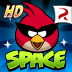 iPad Game - Angry Birds Space HD