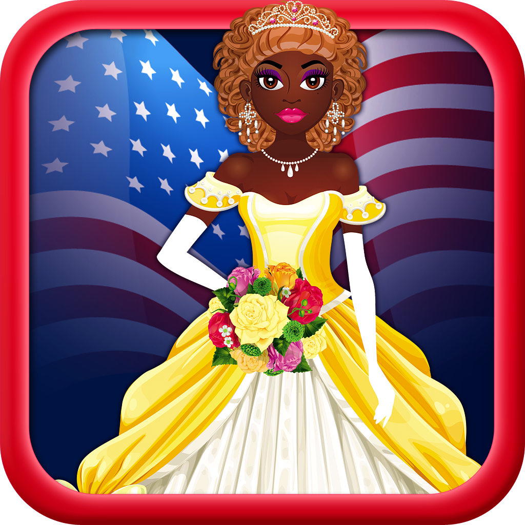 Create Your Own Fashion Prom Queen - Dressing Up Game