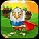 A Farm Superhero Jump PRO